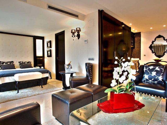 Fotografía hotel Husa Suites Mirador