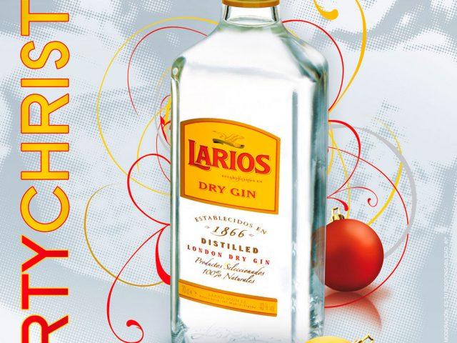 Fotografía publicidad Larios