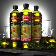 Fotografía publicitaria de alimentación para Carbonell